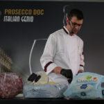 Massimo Frighetto di Premiata Fabbrica Pizza