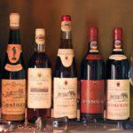 Bottiglie-storiche