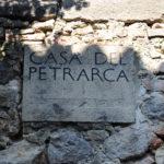 Casa del Petrarca Sboarina